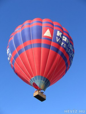 Hot-air balloon rides
